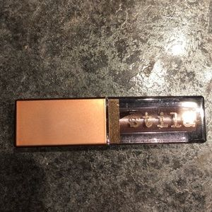 Stila Shimmer & Glow Liquid Eyeshadow: Boheme